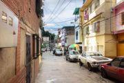 ENTORNO URBANO: Barrio La Lucha: una experiencia de continuidad urbana