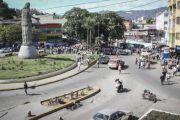 ENTORNO URBANO: San Blas, la esperanza de ser mejor