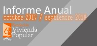 Informe Anual 2017-2018