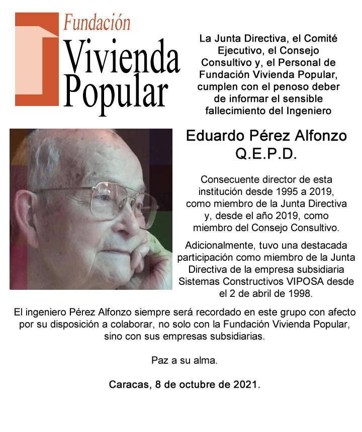 Obituario 2021